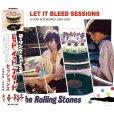 画像1: THE ROLLING STONES LET IT BLEED SESSIONS 2CD (1)