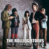 THE ROLLING STONES GLYN JOHNS MASTER REELS CD