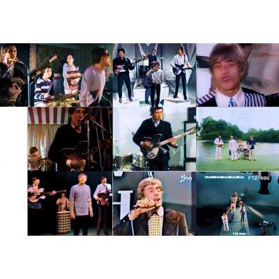 画像3: THE WHO IN COLOR Vol.1 DVD