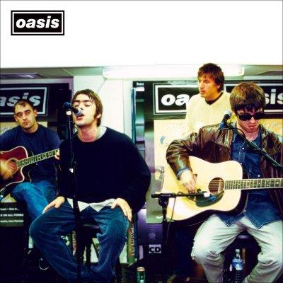画像1: OASIS TWO VIRGINS CD