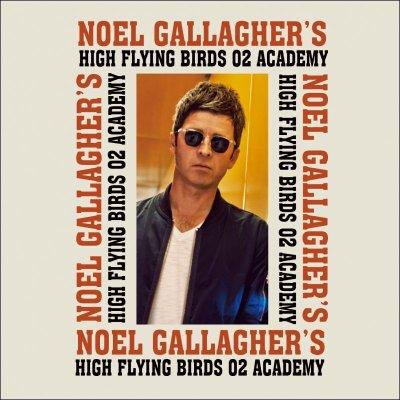 画像1: NOEL GALLAGHER 2016 O2 ACADEMY 2CD