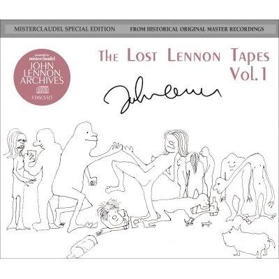 画像1: JOHN LENNON THE LOST LENNON TAPES VOL.1 3CD