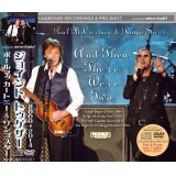 PAUL McCARTNEY / AND THEN THERE WERE TWO 【2CD+DVD】