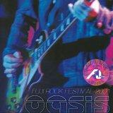 OASIS 2001 FUJI ROCK FESTIVAL 2CD