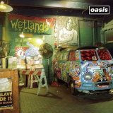 OASIS 1994 FROM ENG. FIRST USA SHOW CD