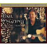PAUL McCARTNEY / CHAOS AND CREATIONS IN THE STUDIO 【3CD+DVD】