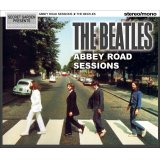 THE BEATLES / ABBEY ROAD SESSIONS 【4CD】