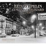 LED ZEPPELIN CINCINNATI BLIZZARD OF 1977 3CD