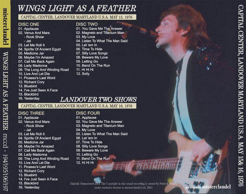 Guitar Lovin Man 4CDs